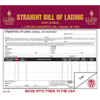 Straight Bills of Lading