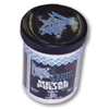 Heavy Metal Polish - White Cotton