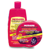 California Gold Natural Formula Pure Carnauba Wax - Phase 3