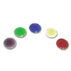 Color Glass Jewel for Dome Light