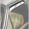 Stainless Steel Rain Deflectors