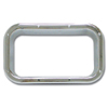 Chrome Plastic Window Accessories