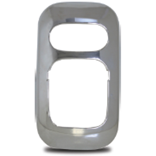Freightliner Chrome Plastic Interior Accessories