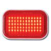 Rectangular LED Stop/Turn/Tail Sealed Light