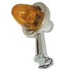 LED Auxiliary Colored Glass Marker Lights
