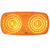 Tiger Eye Spyder Two-Bulb Marker Lights