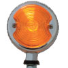 Auxiliary Projected Marker Lights