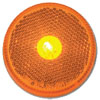 "2-1/2"" Reflector Style Sealed Marker Lights"
