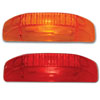 Thin Line Clearance Marker Lights