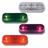 Two-Bulb Marker Lights