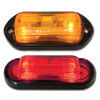 Two- Bulb Clearance Marker Lights
