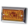 Rectangular Marker Lights