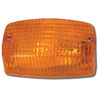 Rectangular Surface Mount Marker & Turn Signal Lights