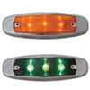 Fender Marker Lights