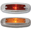 Flush Mount Fender Marker Lights
