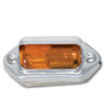Oval Interior / Utility Lights