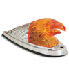 Eagle Head Cab Marker Lights