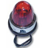 Small Bullet Glass Marker Lights