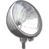 "Stainless Steel 9-1/2"" Headlight"