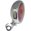 "Chrome Plated 5"" Sealed Beam Light"